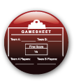 Gamesheets
