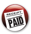 Automated Receipts